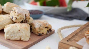 Blogging course food