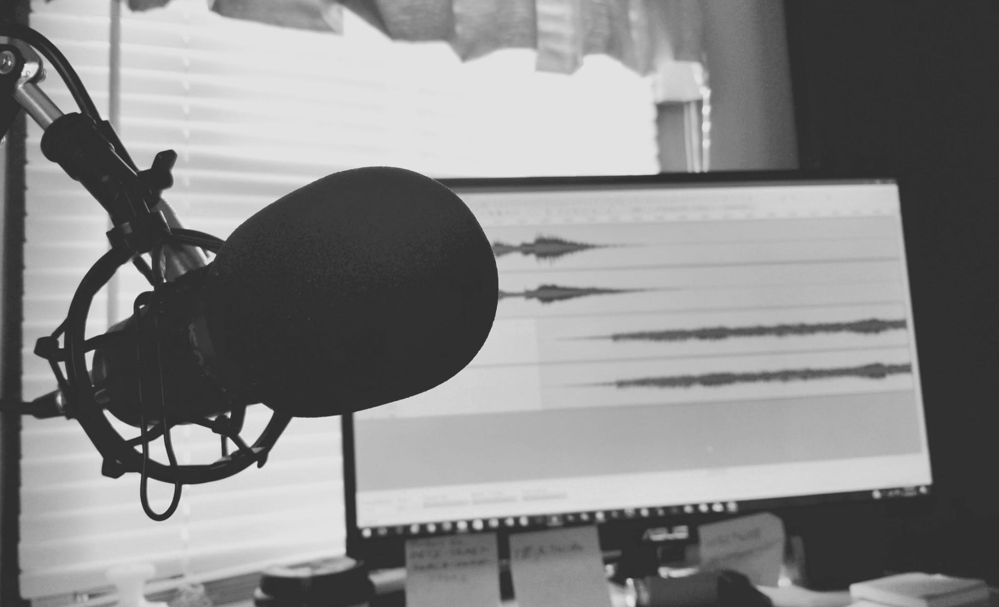 how to record a remote podcast guest